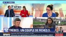 Focus Première: Le rôle de la petite amie de Radouane Lakdim dans les attentats de Trèbes