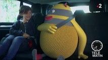 Auto - Prévention routière : la sécurité des enfants en question