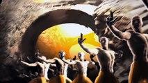 Mortal Kombat new: Mileena, Liu Kang, Scorpion and Sub-Zero Bios