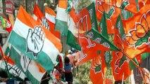 Karnataka Assembly polls : Congress emerges winner in Pre-poll survey | Oneindia News