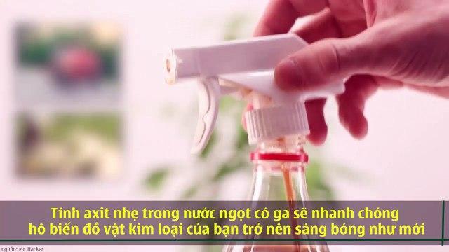 Những mẹo vặt giúp hồi sinh các đồ vật hỏng hóc | Bestie.vn