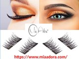 3d Fiber Lash Mascara by Mia Adora - Best for Thickening & Lengthening