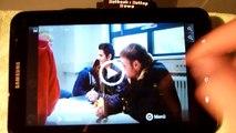 Samsung Galaxy Tab (P1000) magyar videó teszt - mobilxTV