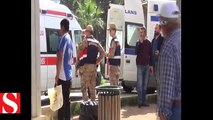 Amanos Dağları�nda operasyon: 1 şehit, 8 terörist ölü ele geçirildi