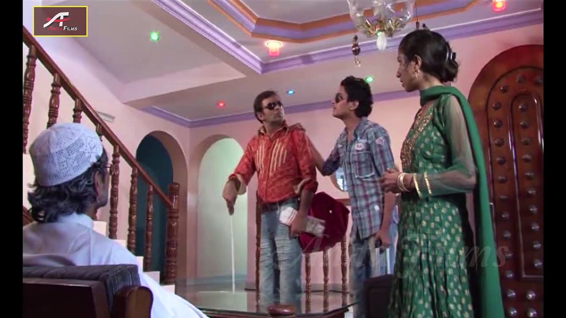 Comedy Scenes   Comedy Movie - Rental Ho Gaye Mental   Scene 1   Funny Videos