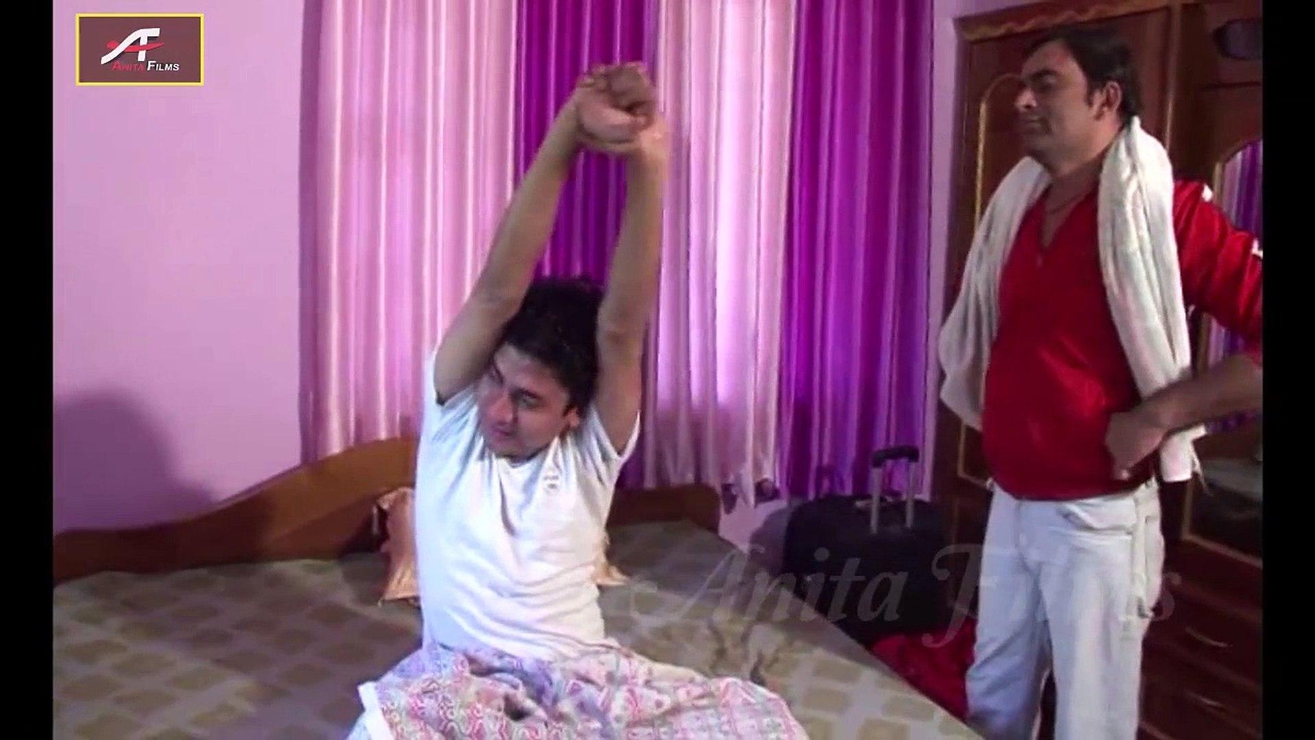 2018 New Hindi Comedy Scenes   Comedy Movie - Rental Ho Gaye Mental - Scene 2   Bollywood Comedy