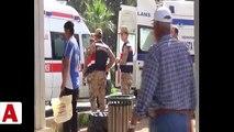 Amanos Dağları�nda operasyon: 1 şehit, 8 terörist öldürüldü