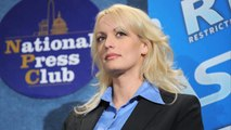 Stormy Daniels sues Trump attorney Michael Cohen for defamation