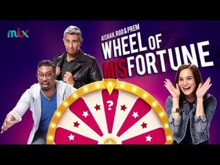 ARP - Wheel Of Misfortune