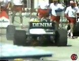 F1 - Grande Prêmio do Brasil 1985 /  Brazil Grand Prix 1985 - Part 1