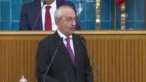 """Kılıçdaroğlu: """"Türkiye'nin En Temel Sorunu, İşsizlik"""""""