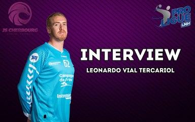L'interview avec Leonardo Tercariol