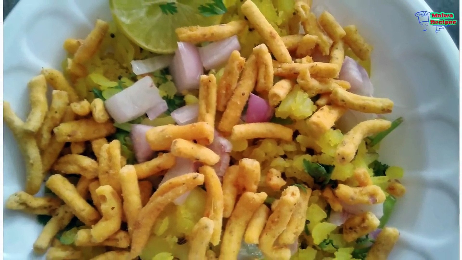 Poha Recipe | पोहा रेसिपी | Breakfast Recipe | Poha Recipe in Hindi |