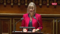 Violences sexuelles sur mineur : Marie Mercier réclament plus de moyens pour les juridictions