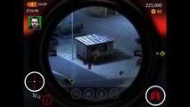 Hitman Sniper DEATH VALLEY UPDATE Gameplay HD