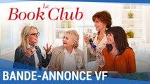 Le Book Club : Bande Annonce (VF) [au cinéma le 6 juin 2018]