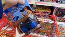 TOYSRUS CARBOT SHOPPING 토이저러스 카봇 쇼핑