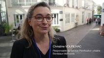 La place du commerce dans l'aménagement des territoires, la parole à Christine Volpilhac
