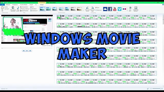 TOP 3 FREE VIDEO EDITING SOFTWARES FOR WINDOWS 2016 (best video editor for windows)   IT Overview