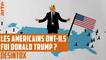 Les Américains ont-ils fui Donald Trump ? - DÉSINTOX - 27/03/2018