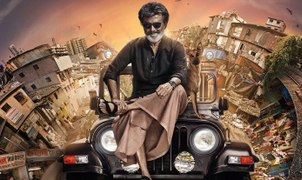 Rajinikanth and Nana Patekar all set for a mighty face off in Kaala