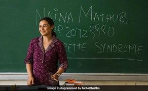 Weekend Box Office | Hichki | Rani Mukerji |