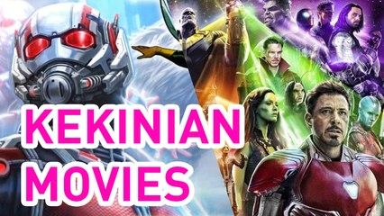 2 Film Apik Dari Marvel Yang Siap Tayang di Pertengahan Tahun 2018