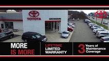 2018 Toyota Tacoma North Huntingdon PA | Toyota  Tacoma Dealership Greensburg, PA