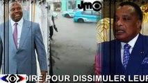 LE CONGO-BRAZZAVILLE SOUS SASSOU NGUESSO / ENTRE HONTE ET CONSTERNATION