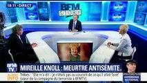 Meurtre antisémite: une marche blanche organisée mercredi en mémoire de Mireille Knoll