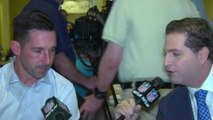 Kyle Shanahan: After a few games we knew we had to get Jimmy Garoppolo deal done