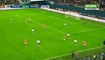 Fedor Smolov  Goal HD - Russia1-2France 27.03.2018