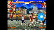 ACA NEOGEO THE KING OF FIGHTERS '97 1.000g