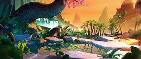 CGI Animated Short Film HD: A Fox Tale Short Film by A Fox Tale Team