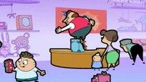 Mr Bean The Animated Series S01E18 - Chocks Away