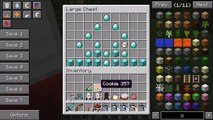 Minecraft How To Make A Portal To The Portal Gun Dimension - Portal Gun Dimension Showcase!!!