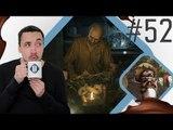 Pause Cafay #52 : Resident Evil 7 4K, Ikaruga de retour et Ghost of a Tale patché