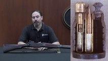 Forgotten Weapons - American Viven-Bessières WW1 Grenade Launcher