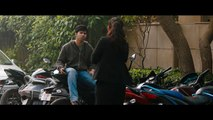 October Official Trailer Varun Dhawan Banita Sandhu Shoojit Sircar