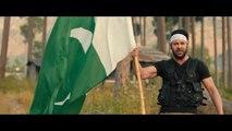 New Pakistani Action & romantic Movie_2018_AZAADI - Moammar Rana _ Sonya Hussyn _ Nadeem Baig {ARY Films}