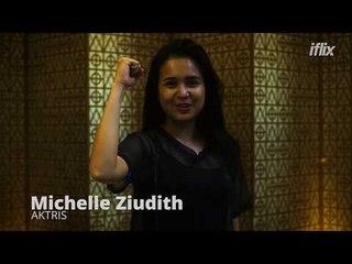 Kata Mereka   Tentang Hari Film Nasional (Michelle Ziudith) #3