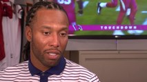 Larry Fitzgerald on his role with the Cardinals with the new coaching staff - ABC15 Sports