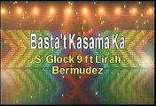 Gloc 9 ft Lirah Bermudez Bastat Kasama Ka Karaoke Version