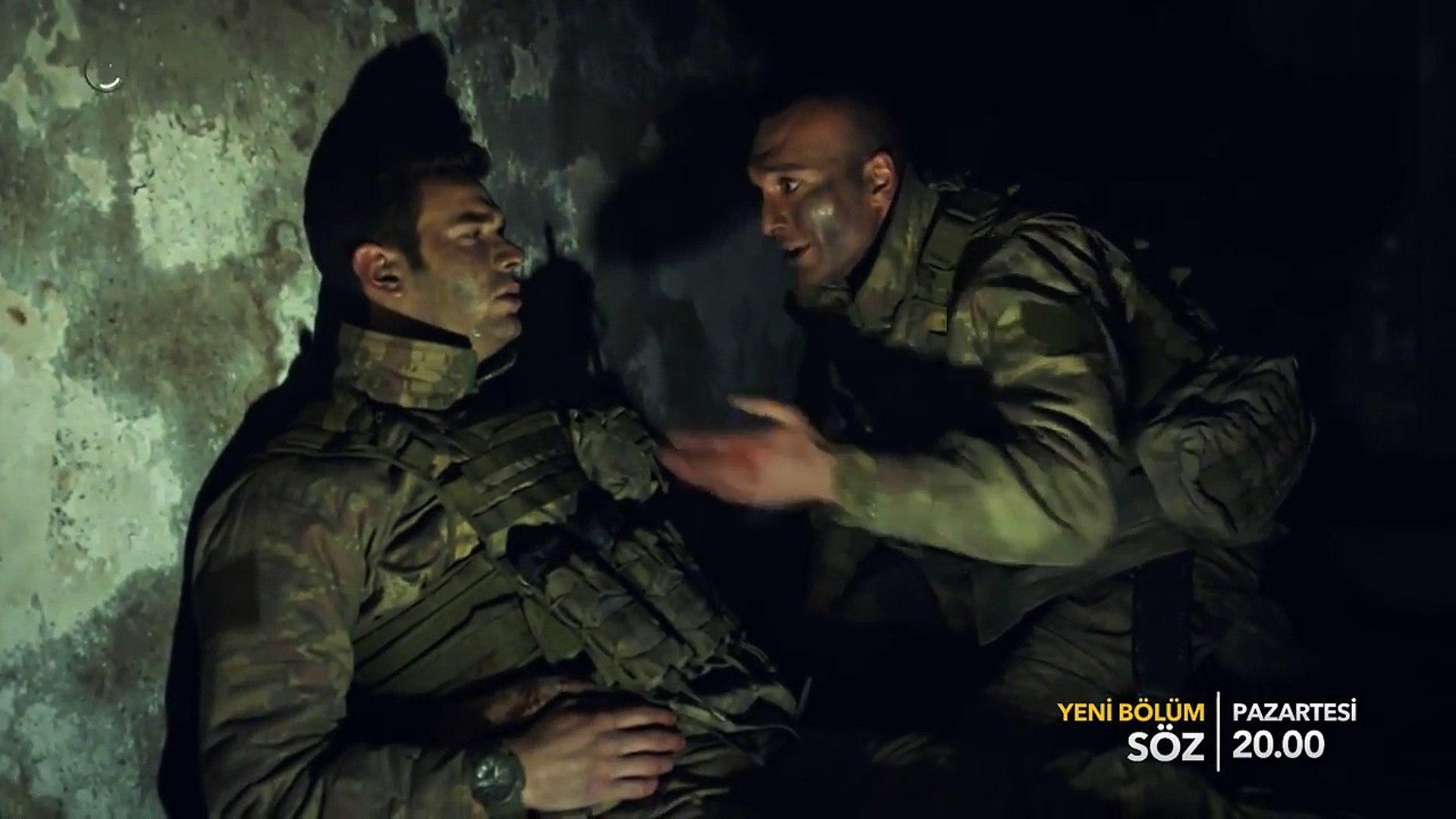 Söz / The Oath Trailer - Episode 34 (Eng & Tur Subs)