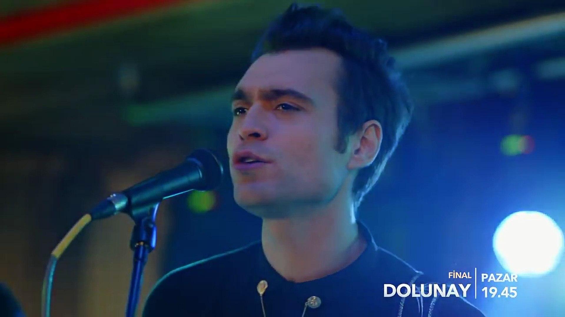 Dolunay / Full Moon Trailer - Episode 26 - FINAL - (Eng & Tur Subs)