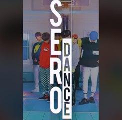 [SERO Dance] SF9- Mamma Mia