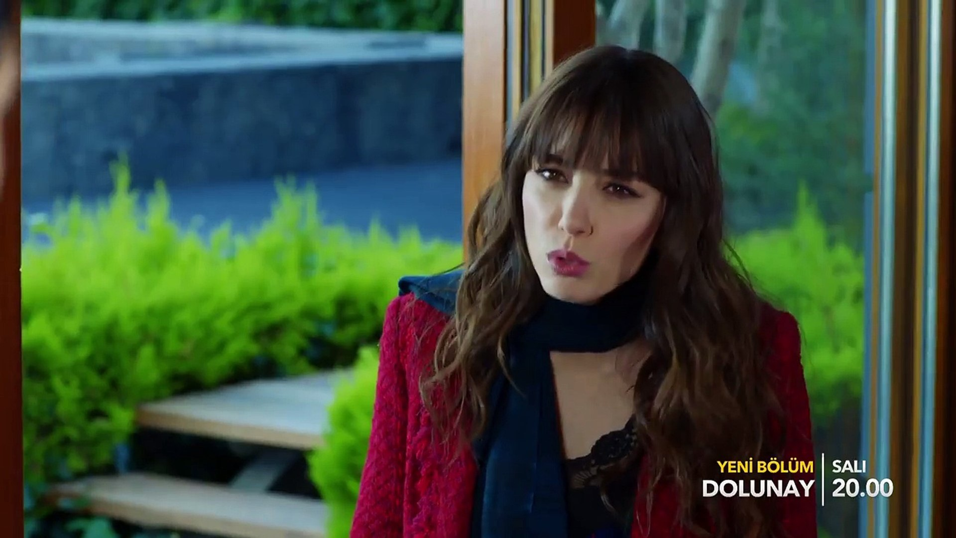 Dolunay / Full Moon Trailer - Episode 15 (Eng & Tur Subs)