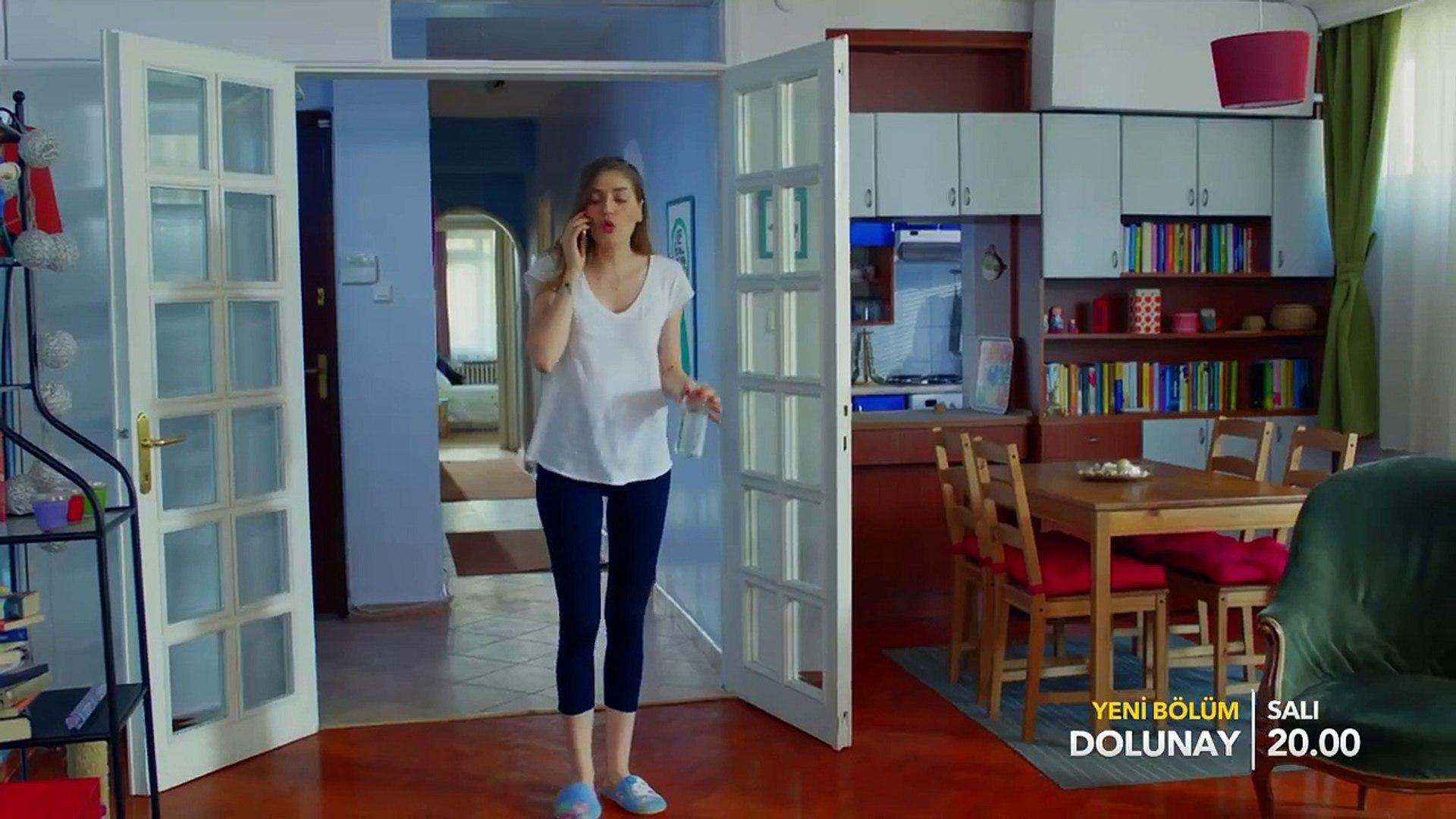 Dolunay / Full Moon Trailer - Episode 2 (Eng & Tur Subs)