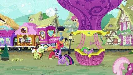 My Little Pony Season 8 Episode 2 School Daze - Part 2 1080p