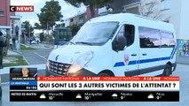 Qui sont les 3 autres victimes des attaques terroristes dans l'Aude perpétrées par Redouane Lakdim ?